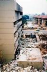 Aftermath of the 1998 Nairobi embassy bombing