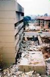 Aftermath of the 1998 Nairobi embassy bombing